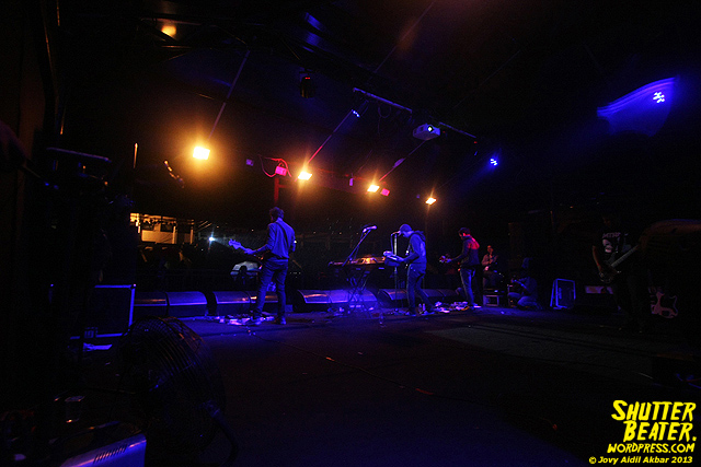 Polyester Embassy at Friday Joy-26