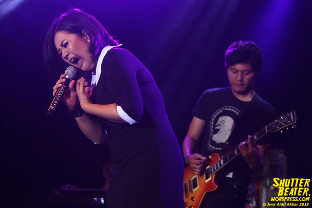 Sarasvati at Friday Joy-18