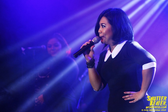 Sarasvati at Friday Joy-9