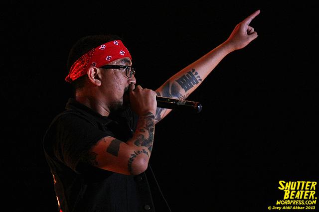 Seringai at Bandung Berisik 2013-33