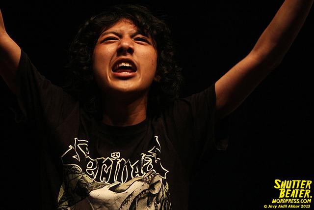 Seringai at Bandung Berisik 2013-36