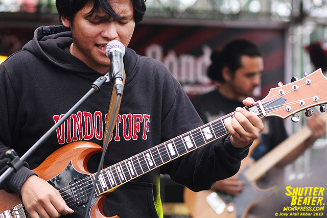 Sigmun at Bandung Berisik 2013-18