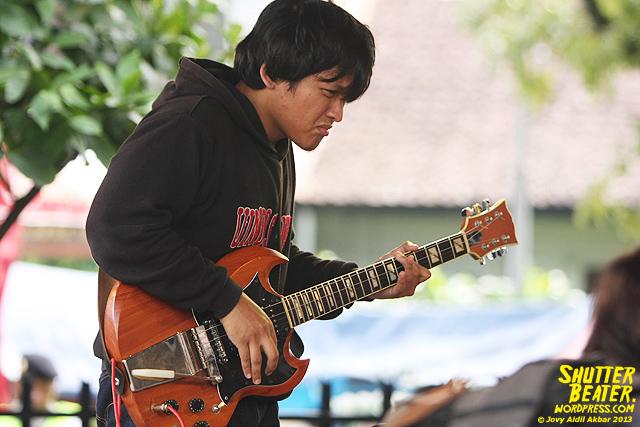 Sigmun at Bandung Berisik 2013-20