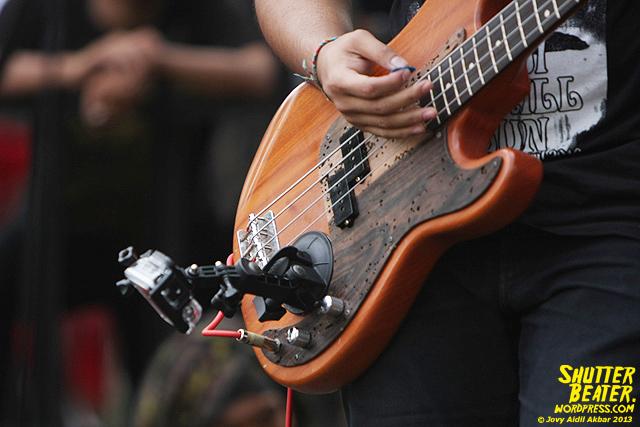 Sigmun at Bandung Berisik 2013-23