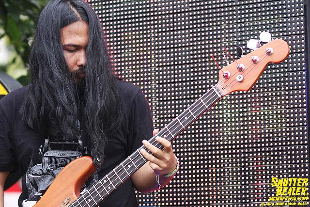 Sigmun at Bandung Berisik 2013-24