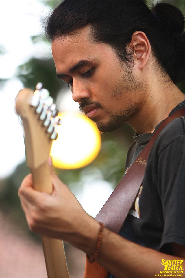 Sigmun at Bandung Berisik 2013-36