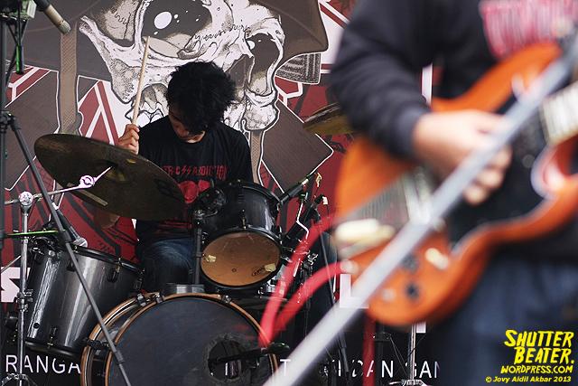 Sigmun at Bandung Berisik 2013-9