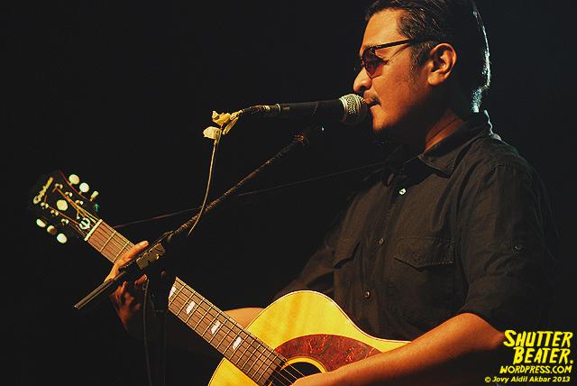 SORE at festival Arsitektur Parahyangan 2013-20