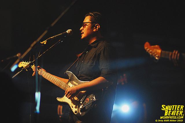 SORE at festival Arsitektur Parahyangan 2013-55