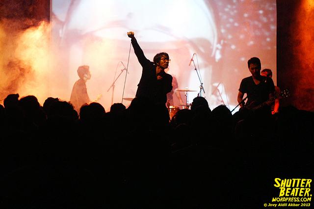 Konser Menuju Semesta-138