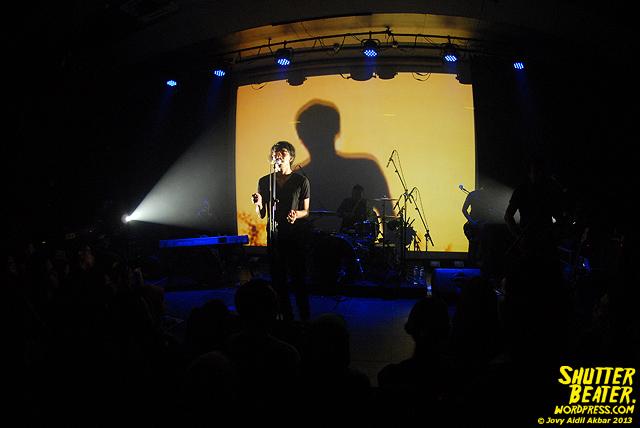 Konser Menuju Semesta-92