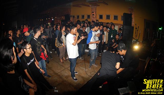 SSSLOTHHH at Phenomenon Launching Party-1