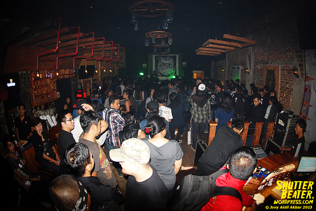 SSSLOTHHH at Phenomenon Launching Party-29