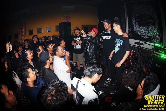 SSSLOTHHH at Phenomenon Launching Party-3