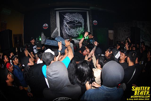 SSSLOTHHH at Phenomenon Launching Party-8
