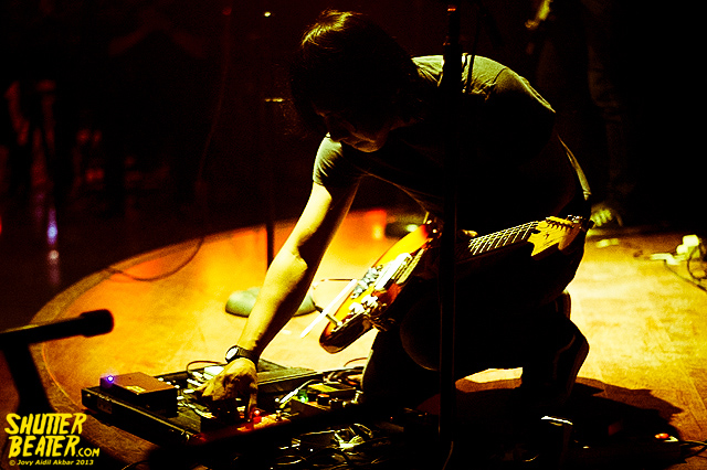 MORFEM at Hey Makan Tuh Gitar Tour Bandung-1