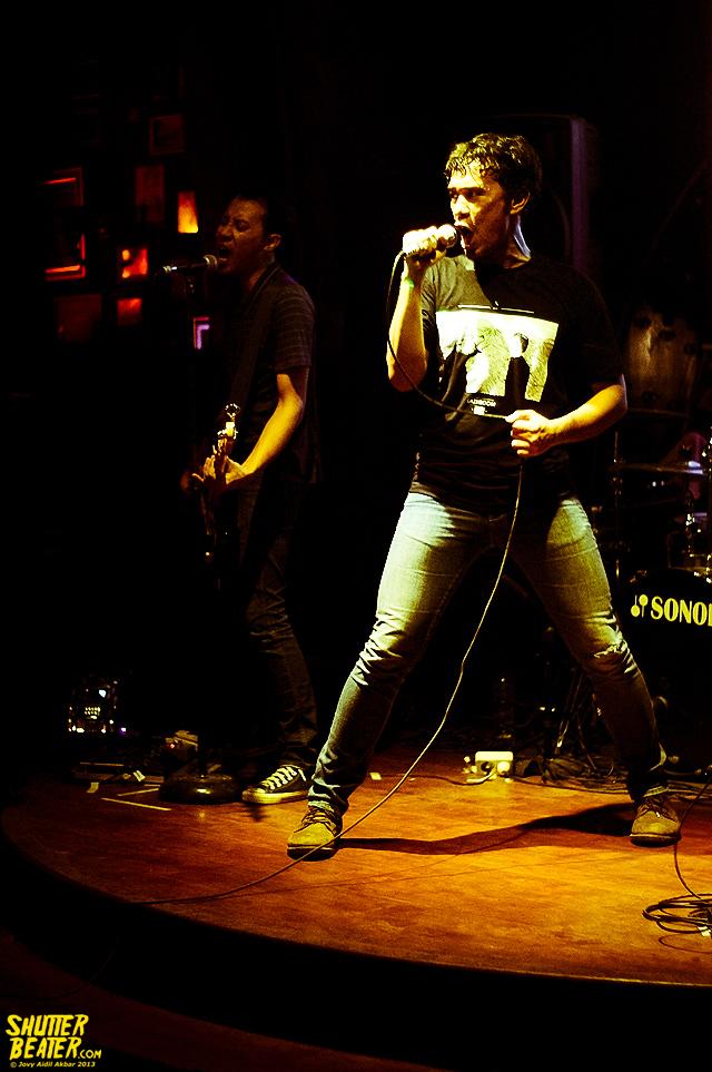 MORFEM at Hey Makan Tuh Gitar Tour Bandung-13