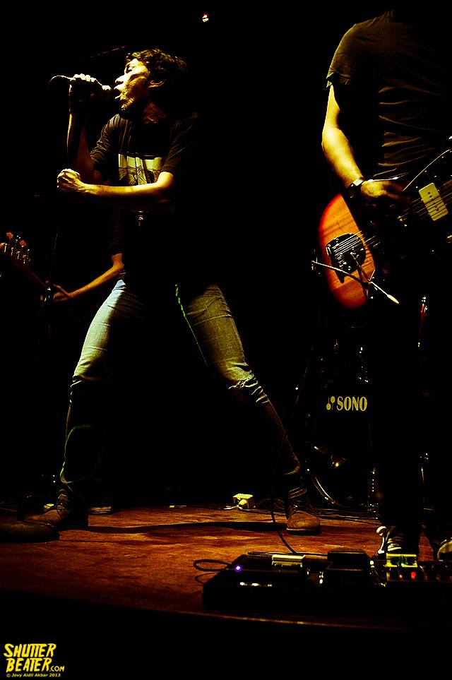 MORFEM at Hey Makan Tuh Gitar Tour Bandung-19