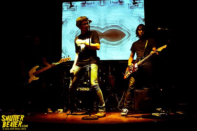 MORFEM at Hey Makan Tuh Gitar Tour Bandung-22