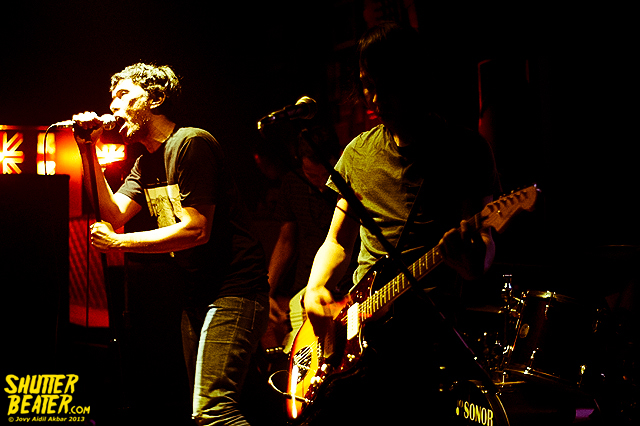 MORFEM at Hey Makan Tuh Gitar Tour Bandung-3