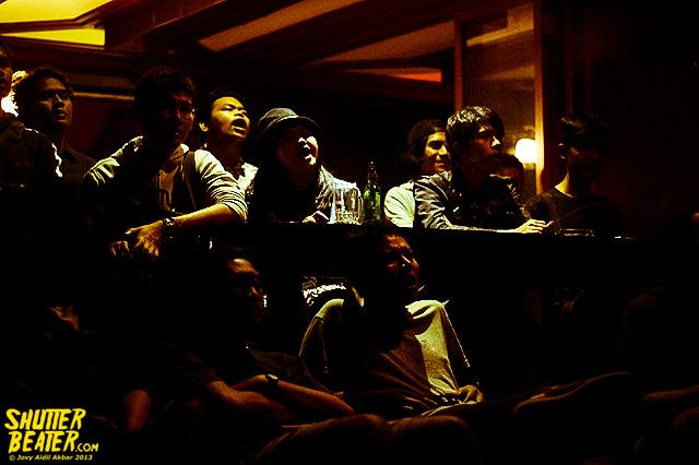 MORFEM at Hey Makan Tuh Gitar Tour Bandung-45