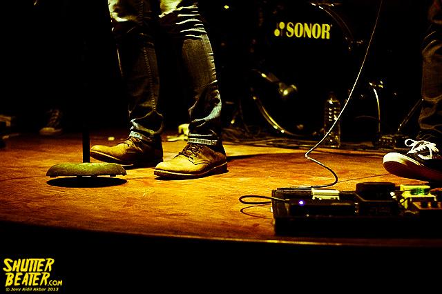 MORFEM at Hey Makan Tuh Gitar Tour Bandung-5