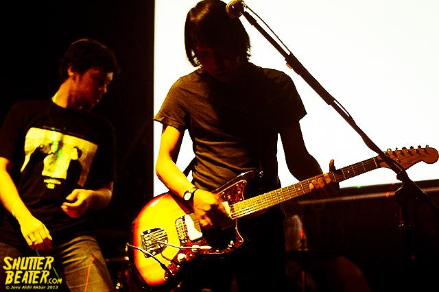 MORFEM at Hey Makan Tuh Gitar Tour Bandung-6