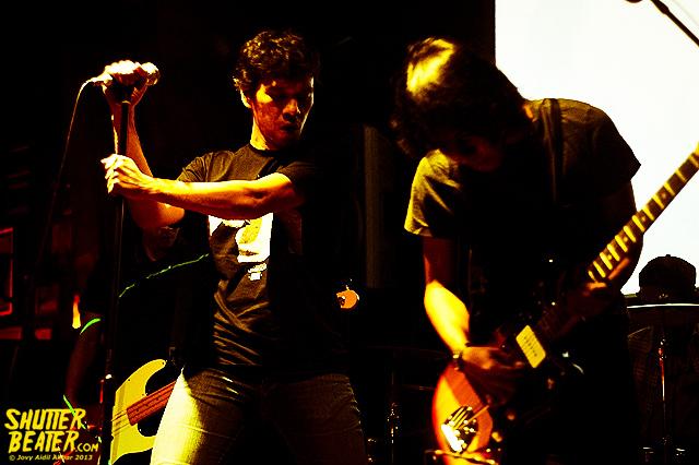 MORFEM at Hey Makan Tuh Gitar Tour Bandung-7