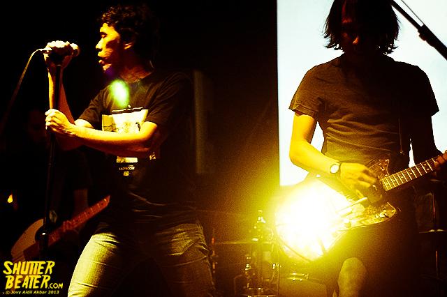 MORFEM at Hey Makan Tuh Gitar Tour Bandung-8
