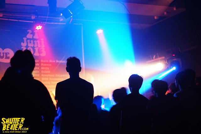 Naive New Beaters at Fete De La Musique-39
