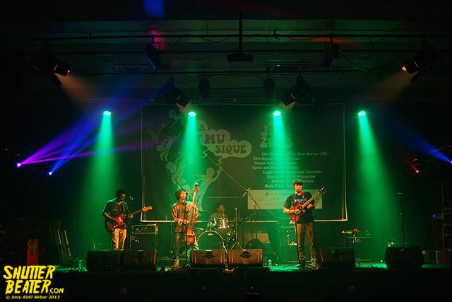 Neowax at Fete De La Musique-11