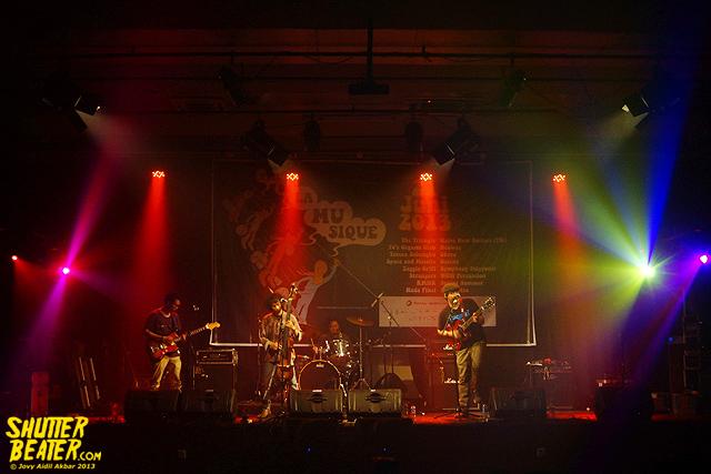 Neowax at Fete De La Musique-29