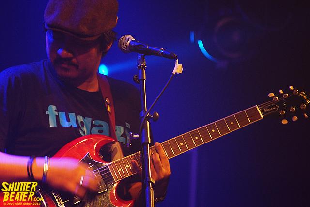 Neowax at Fete De La Musique-30
