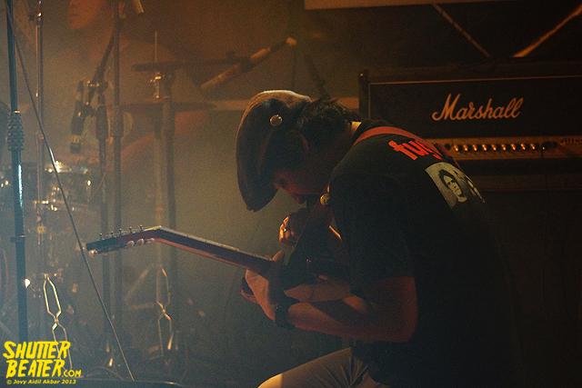 Neowax at Fete De La Musique-39