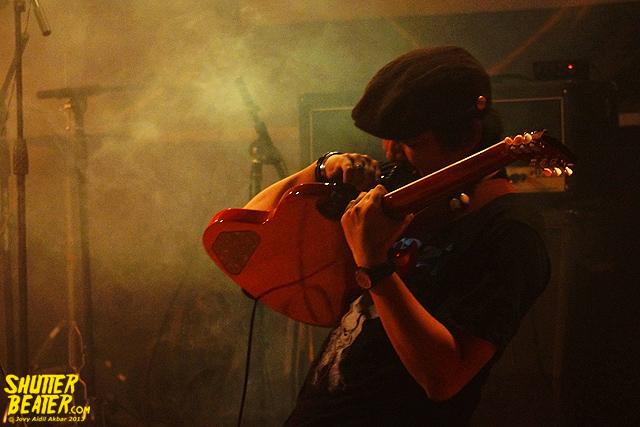 Neowax at Fete De La Musique-40