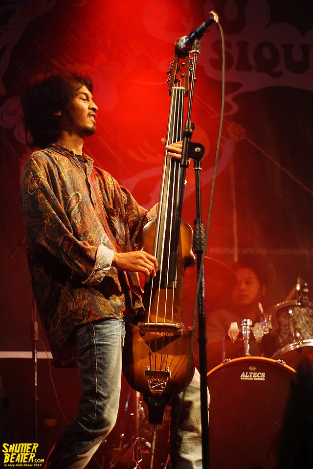 Neowax at Fete De La Musique-6