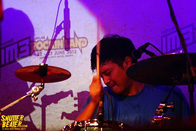 Polkawars at Java Rockinland 2013-22
