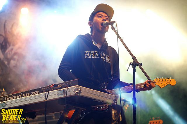 Polyester Embassy at Soundversity-29