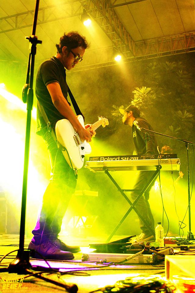 Polyester Embassy at Soundversity-32
