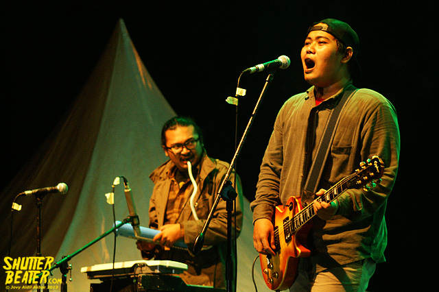 Rusamilitan at Soundversity-3