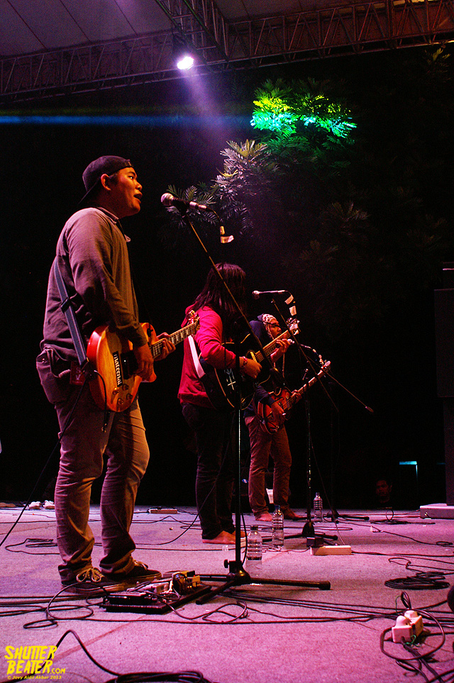 Rusamilitan at Soundversity-5