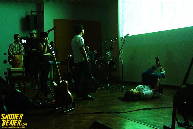 Konser Daur Baur Pandai Besi-21