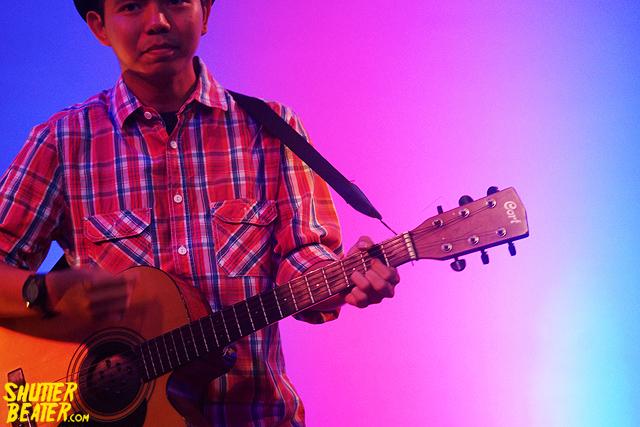 Ballads of the Cliche at Sounds of Saturday Atamerica-23