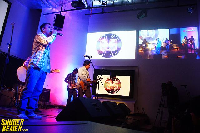 Ballads of the Cliche at Sounds of Saturday Atamerica-28