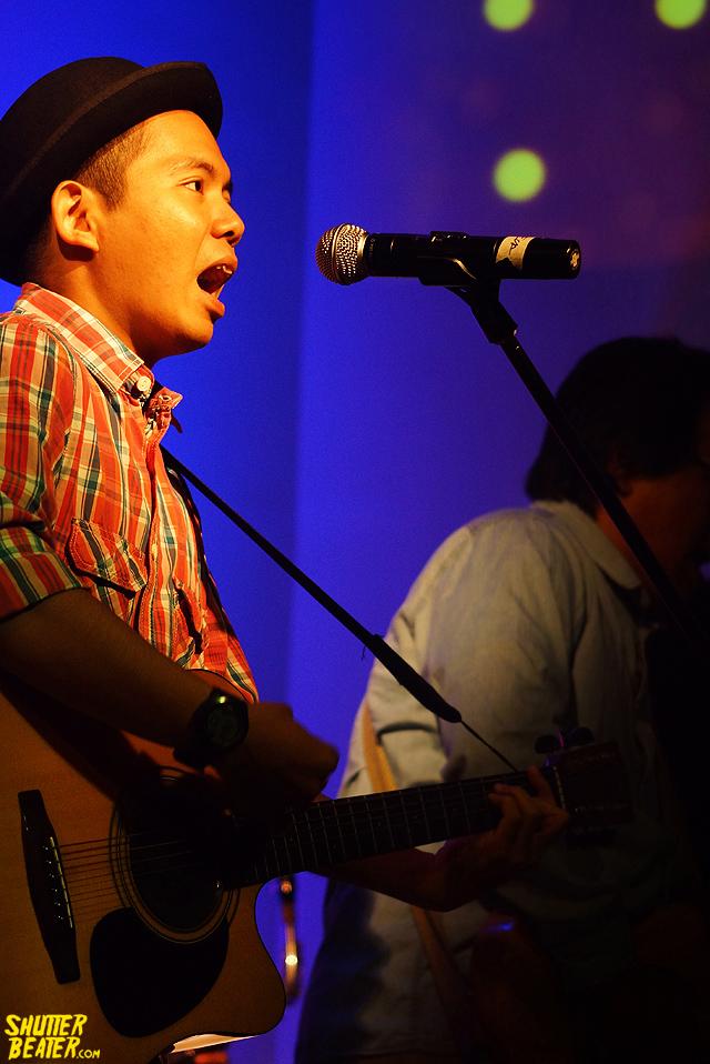 Ballads of the Cliche at Sounds of Saturday Atamerica-8