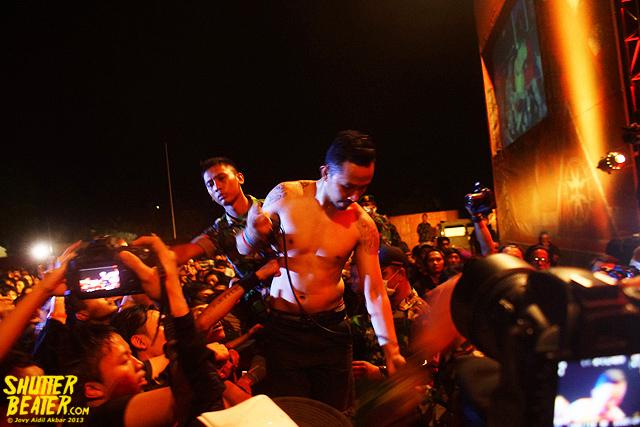 Burgerkill Spit The Venom 2013 Bandung-51