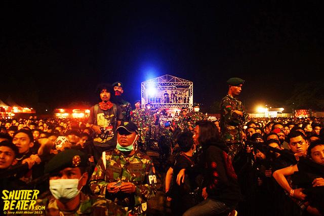 Burgerkill Spit The Venom 2013 Bandung-57