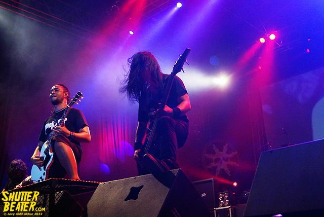 Burgerkill Spit The Venom 2013 Bandung-72