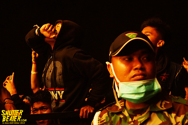 Burgerkill Spit The Venom 2013 Bandung-75