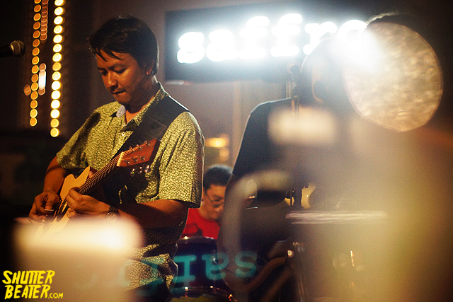 Pandai Basi at Cassette Store Day 2013-35